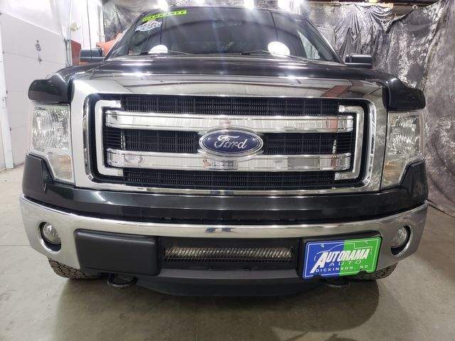 2013 Ford F-150 XLT Ecoboost Warranty 4x4 in Dickinson, ND 58601