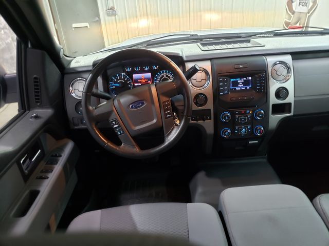 2013 Ford F-150 XLT 5.0 6.5ft box 12/12 Warranty in Dickinson, ND 58601