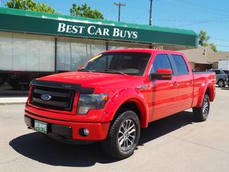 2013 Ford F-150 FX4 in Englewood, CO 80113
