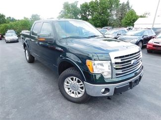 2013 Ford F-150 Lariat in Ephrata PA, 17522