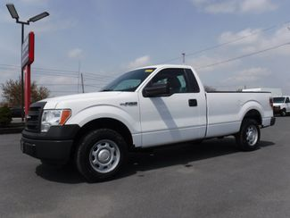2013 Ford F-150 in Ephrata PA