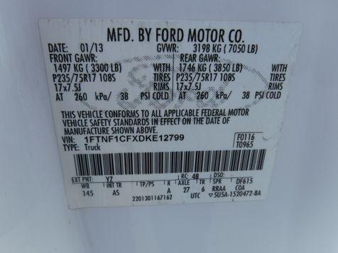 2013 Ford F-150 Regular Cab Long Bed 2wd 5.0L V8 in Ephrata, PA
