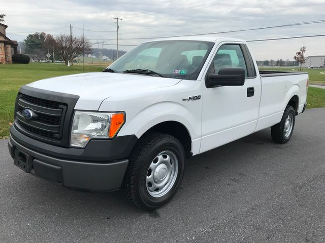 2013 Ford F-150 XL in Ephrata, PA 17522