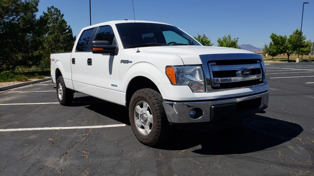 2013 Ford F-150 XLT Erie, Colorado