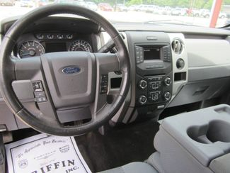 2013 Ford F-150 Ext Cab 4x4 XLT Houston, Mississippi 11