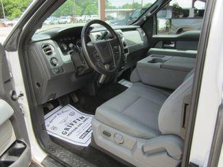 2013 Ford F-150 Ext Cab 4x4 XLT Houston, Mississippi 6