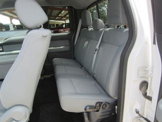 2013 Ford F-150 Ext Cab 4x4 XLT Houston, Mississippi 7