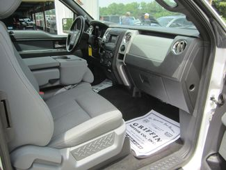 2013 Ford F-150 Ext Cab 4x4 XLT Houston, Mississippi 8
