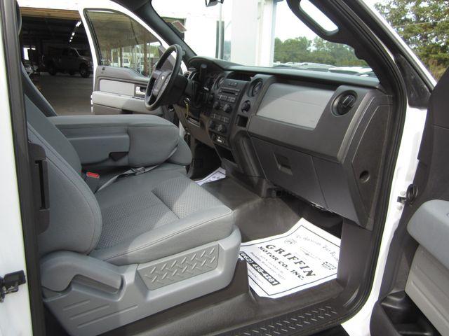 2013 Ford F-150 Ext Cab 4x4 XL Houston, Mississippi 10