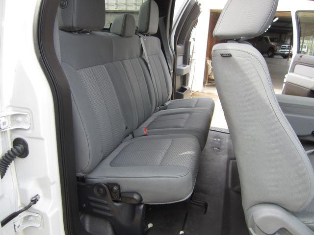 2013 Ford F-150 Ext Cab 4x4 XL Houston, Mississippi 11