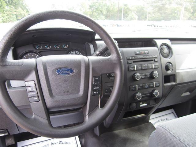 2013 Ford F-150 Ext Cab 4x4 XL Houston, Mississippi 13