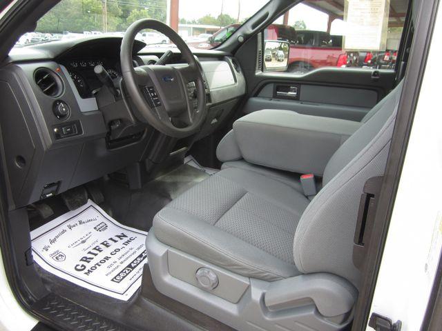 2013 Ford F-150 Ext Cab 4x4 XL Houston, Mississippi 8