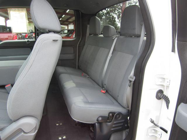2013 Ford F-150 Ext Cab 4x4 XL Houston, Mississippi 9
