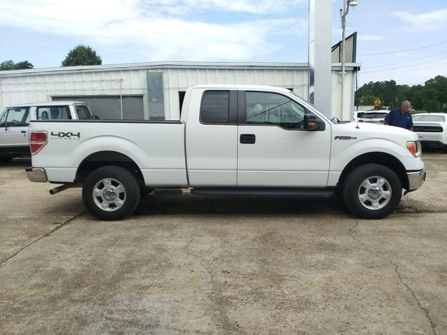 2013 Ford F-150 Ext Cab 4x4 XLT Houston, Mississippi 3