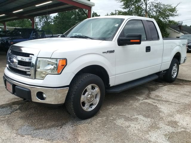 2013 Ford F-150 Ext Cab 4x4 XLT Houston, Mississippi 1