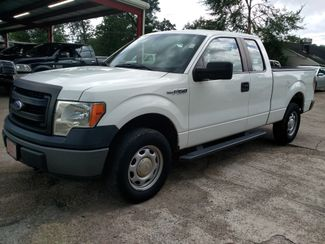 2013 Ford F-150 Ext Cab 4x4 XL Houston, Mississippi 1
