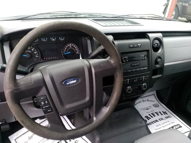 2013 Ford F-150 Ext Cab 4x4 XL Houston, Mississippi 6