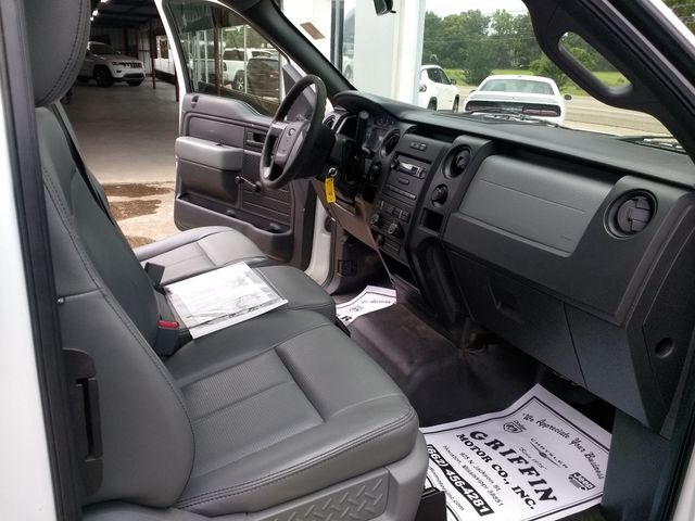 2013 Ford F-150 Ext Cab 4x4 XL Houston, Mississippi 8