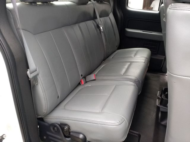 2013 Ford F-150 Ext Cab 4x4 XL Houston, Mississippi 10