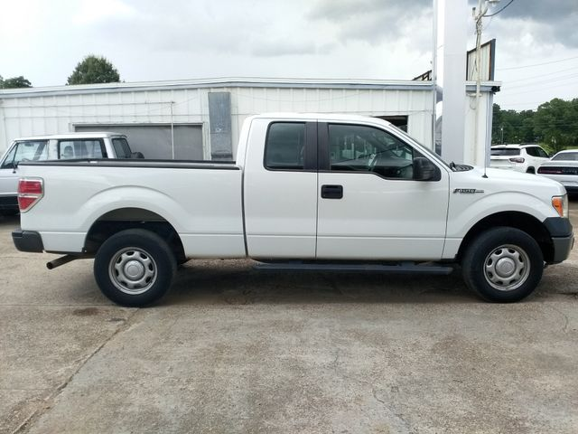 2013 Ford F-150 Ext Cab 4x4 XL Houston, Mississippi 2