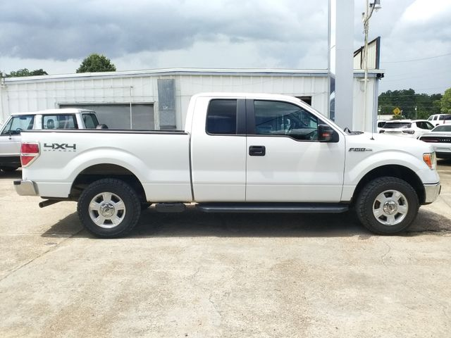 2013 Ford F-150 Ext Cab 4x4 XLT Houston, Mississippi 2