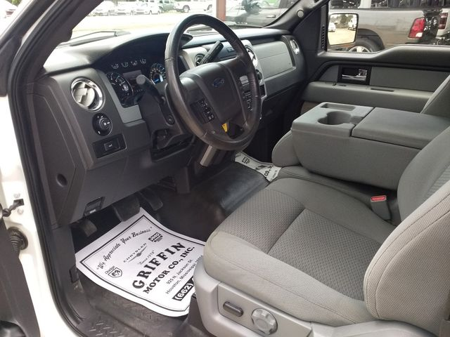 2013 Ford F-150 Ext Cab 4x4 XLT Houston, Mississippi 9
