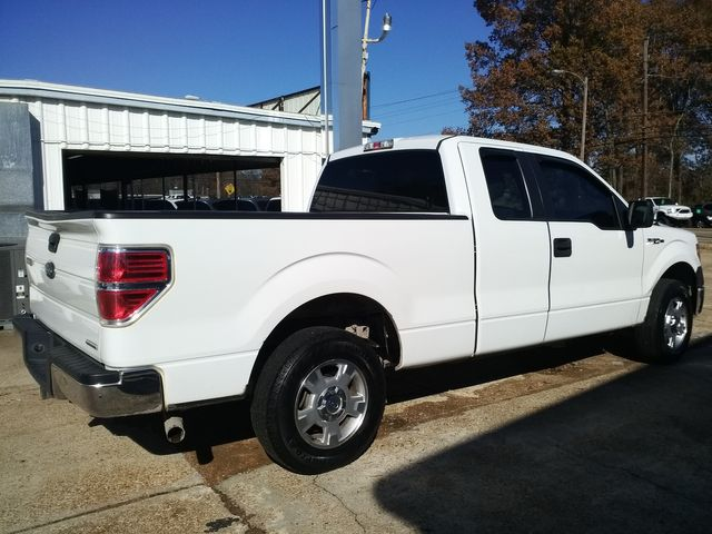 2013 Ford F-150 Ext Cab XL Houston, Mississippi 4