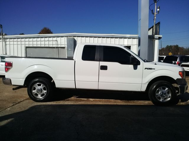 2013 Ford F-150 Ext Cab XL Houston, Mississippi 3