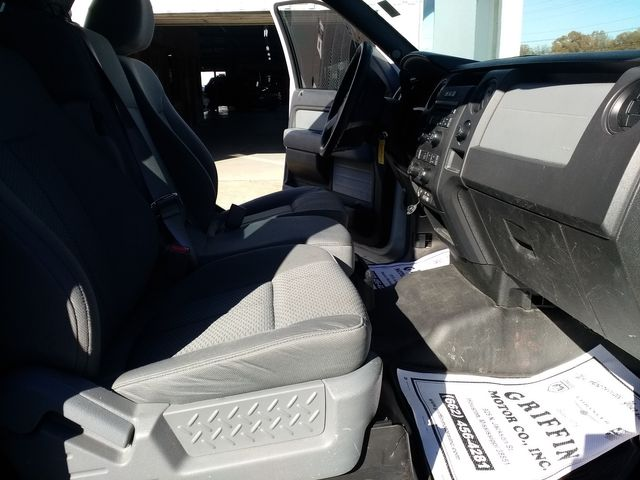 2013 Ford F-150 Ext Cab XL Houston, Mississippi 8