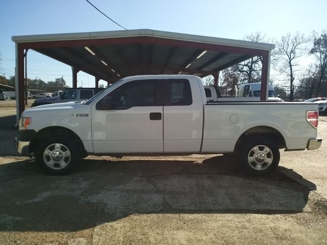 2013 Ford F-150 Ext Cab XL Houston, Mississippi 2
