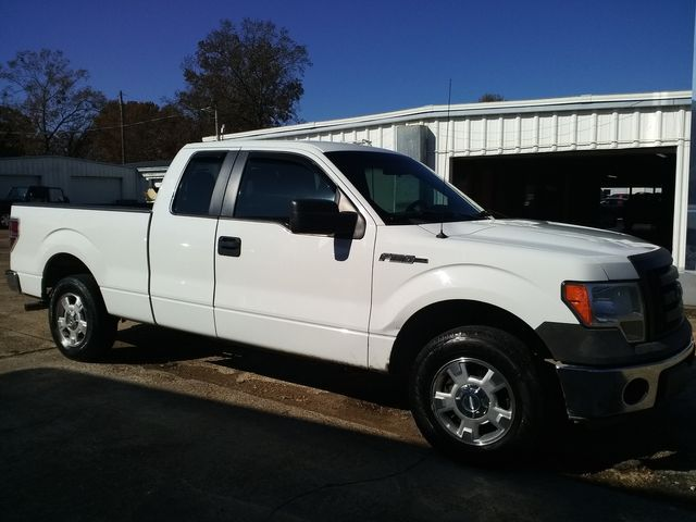 2013 Ford F-150 Ext Cab XL Houston, Mississippi 1