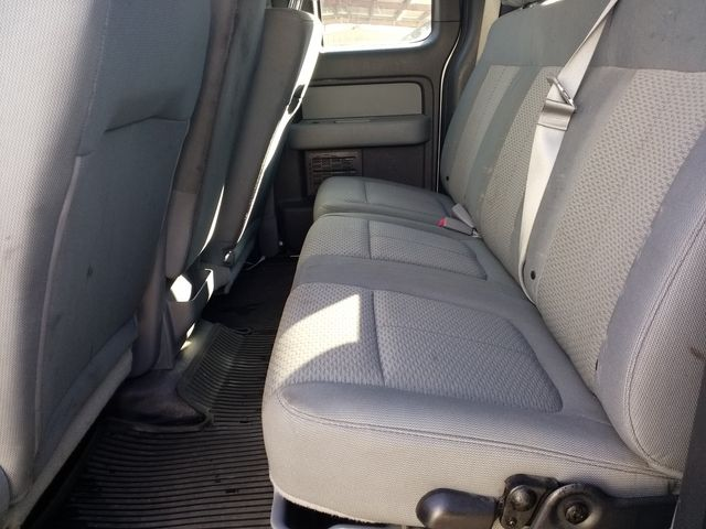2013 Ford F-150 Ext Cab XL Houston, Mississippi 9