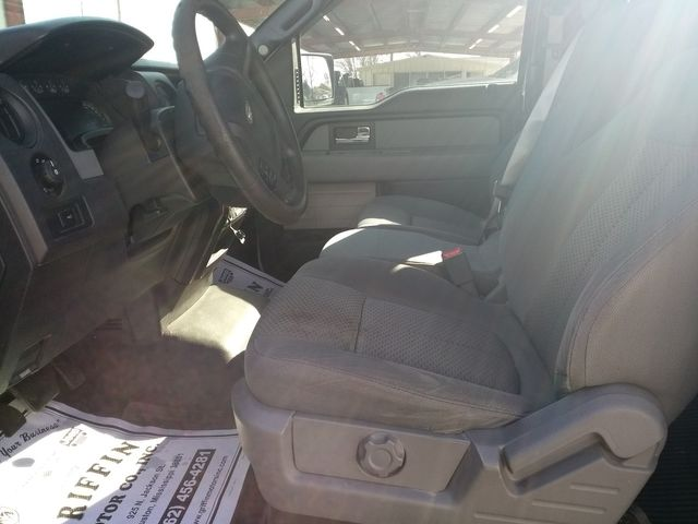 2013 Ford F-150 Ext Cab XL Houston, Mississippi 6