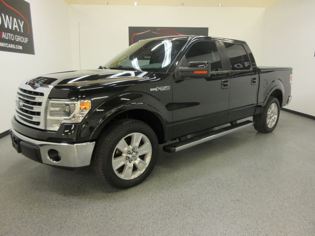2013 Ford F-150 LARIAT in Farmers Branch, TX 75234