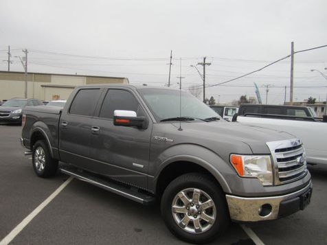 2013 Ford F-150 Lariat in Fort Smith, AR