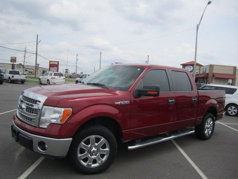 2013 Ford F-150 XLT in Fort Smith, AR