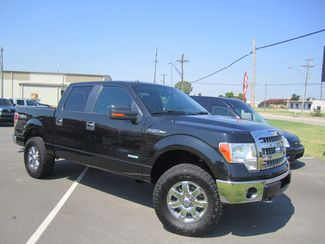 2013 Ford F-150 XLT  Fort Smith AR  Breeden Auto Sales  in Fort Smith, AR