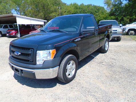 2013 Ford F-150 XL   Fort Worth, TX   Cornelius Motor Sales in Fort Worth, TX