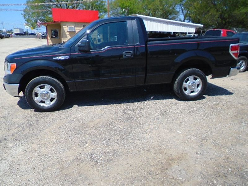 2013 Ford F-150 XL | Fort Worth, TX | Cornelius Motor Sales in Fort Worth TX