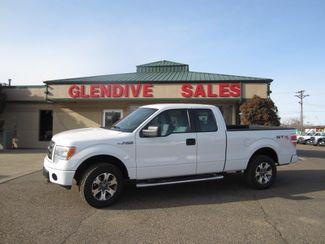 2013 Ford F-150 STX  Glendive MT  Glendive Sales Corp  in Glendive, MT
