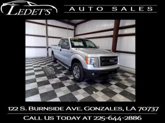 2013 Ford F-150 STX - Ledet's Auto Sales Gonzales_state_zip in Gonzales