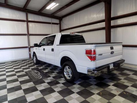 2013 Ford F-150 XLT - Ledet's Auto Sales Gonzales_state_zip in Gonzales, Louisiana