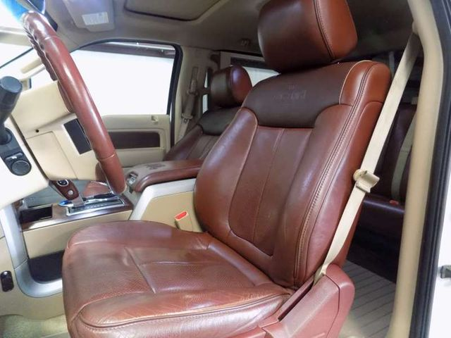 2013 Ford F-150 King Ranch in Gonzales, Louisiana 70737