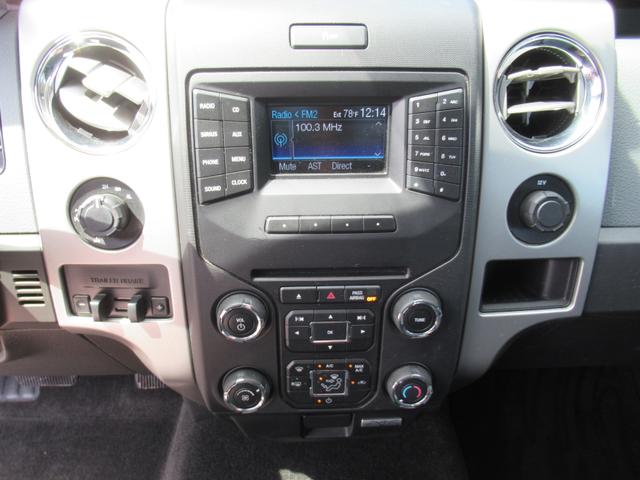2013 Ford F-150 XLT 4X4 in Gower Missouri, 64454