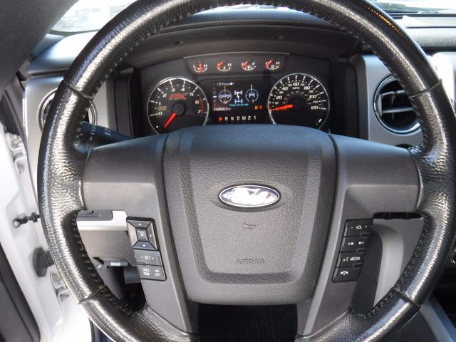 2013 Ford F-150 FX4 in Gower Missouri, 64454