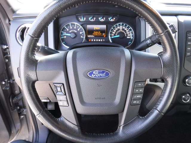 2013 Ford F-150 XLT 4X4 3.5L V6 Ecoboost in Gower Missouri, 64454