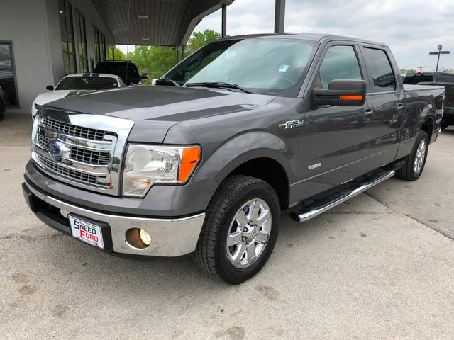 2013 Ford F-150 XLT in Gower Missouri, 64454