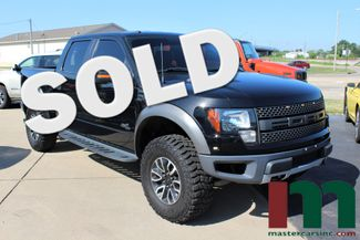 2013 Ford F-150 SVT Raptor | Granite City, Illinois | MasterCars Company Inc. in Granite City Illinois