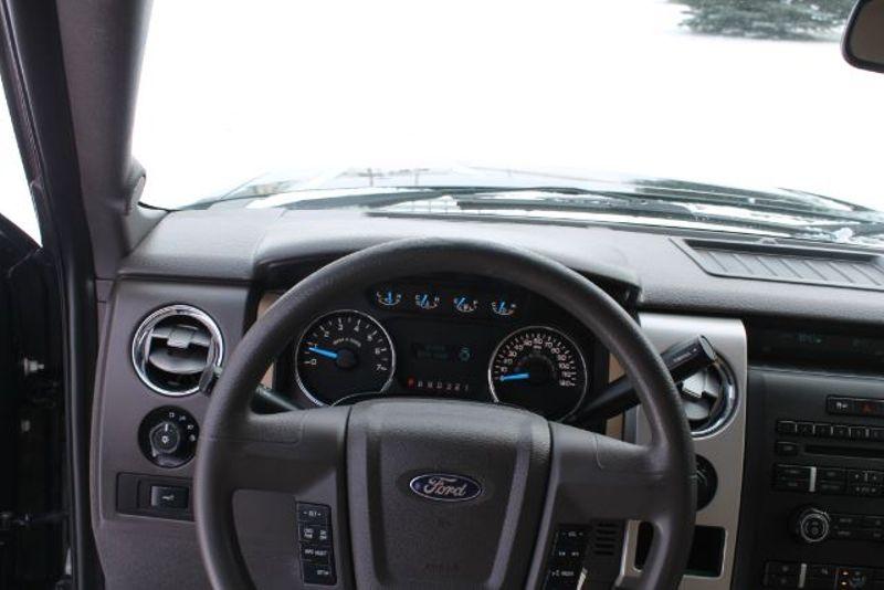 2013 Ford F-150 XLT  city MT  Bleskin Motor Company   in Great Falls, MT