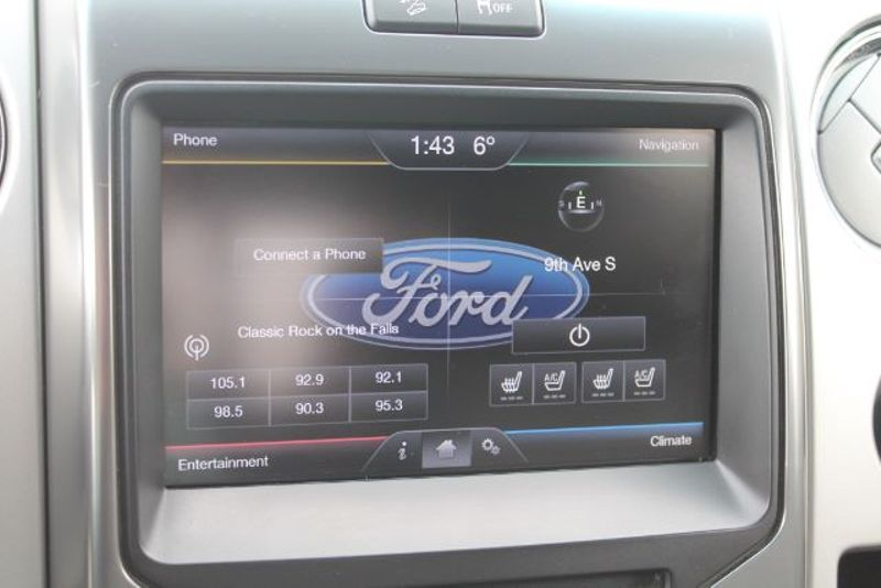 2013 Ford F-150 Lariat  city MT  Bleskin Motor Company   in Great Falls, MT